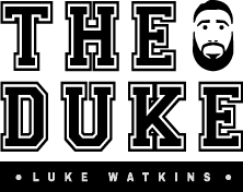 Luke 'The Duke' Watkins