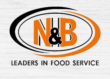 N&B Food Services - Proud Sponsors of Luke The Duke Watkins Professional Boxer Swindon